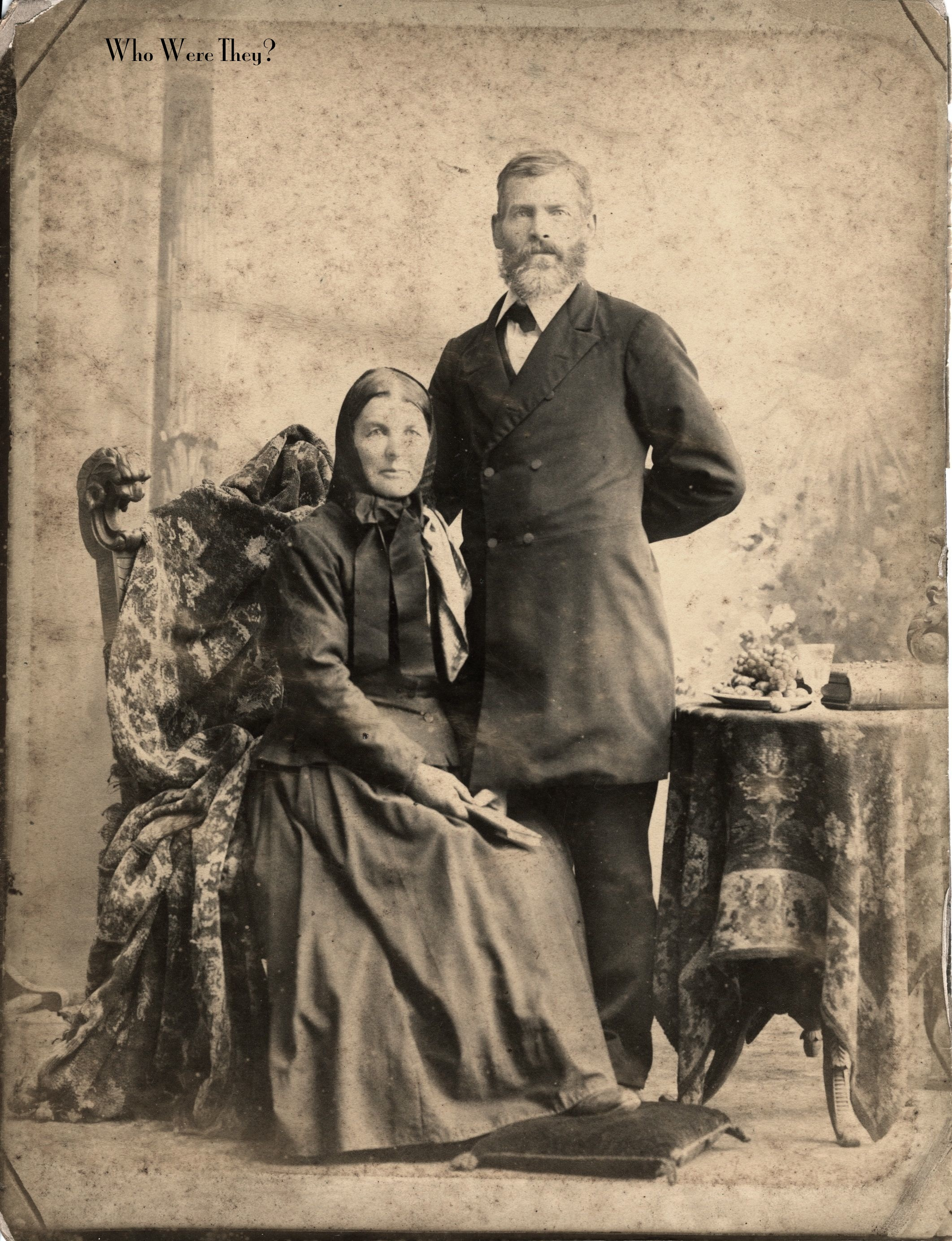 Old Photograph
