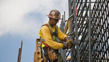 Worker Safety Takes A Beating During Trump's First 100 Days