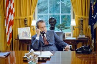 Watergate and the Downing of Nixon, Part 3 - WhoWhatWhy