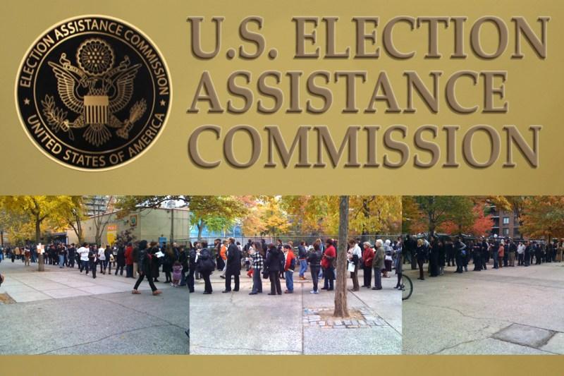 US Election Assistance Commission