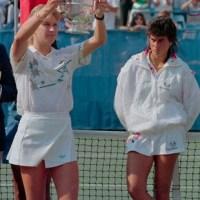 2013 US Open: 25 Years of Steffi Graf's Grand Slam (1 of 3)