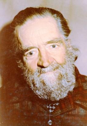Emmy Davis, 1975.