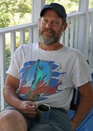 Ben Brown in 2007.