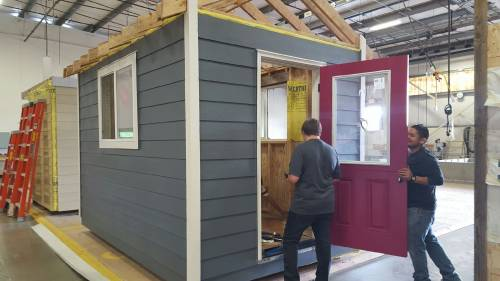 Dales Remodeling Presents The SheShed DreamShed Project