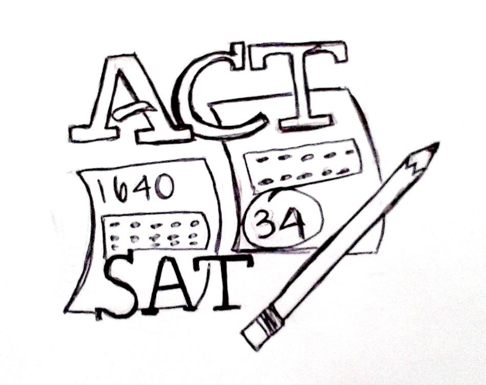 Golden Arrow : Taking the SAT or the ACT?