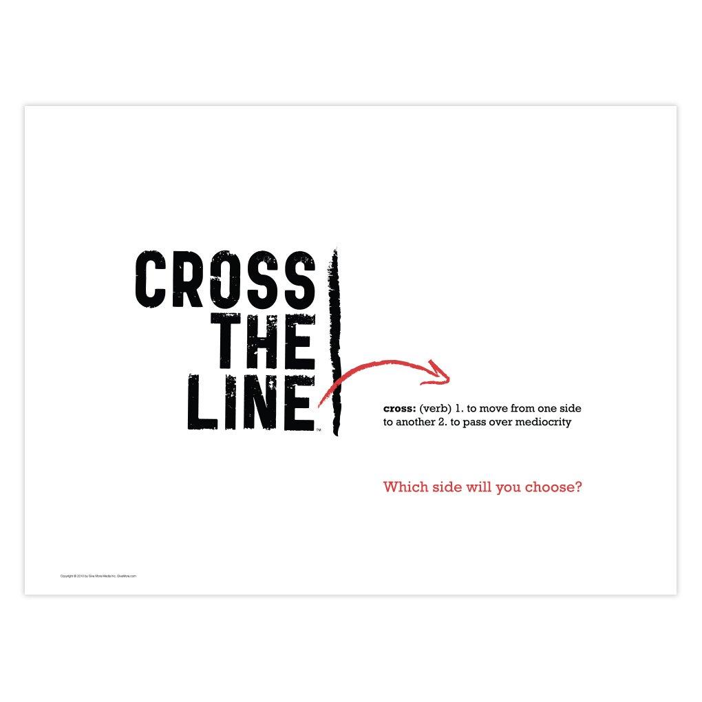 Crossing Lines Quotes. QuotesGram