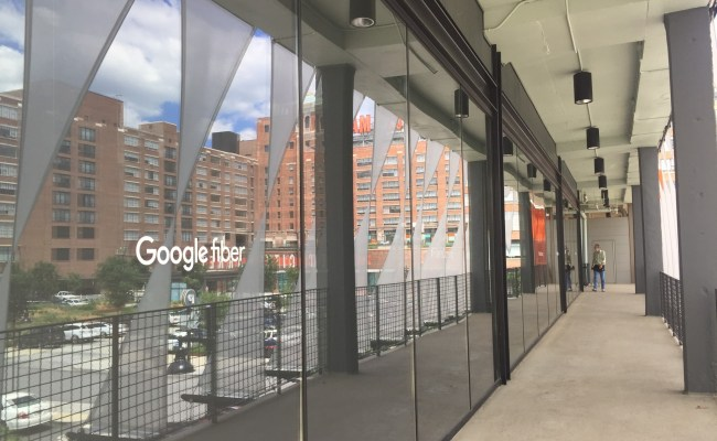 Google To Open Fiber Space In Ponce City Market What