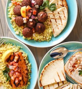 The Great Greek Adds Narcoossee Rd Location