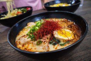 Takumi Sushi and Ramen to Replace The Ramen on N Orange Ave