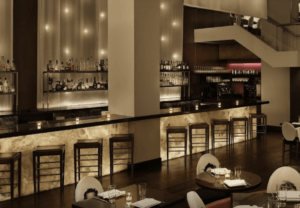 New, Full-Service Asian Eatery to Replace Well-Respected Morimoto Restaurant