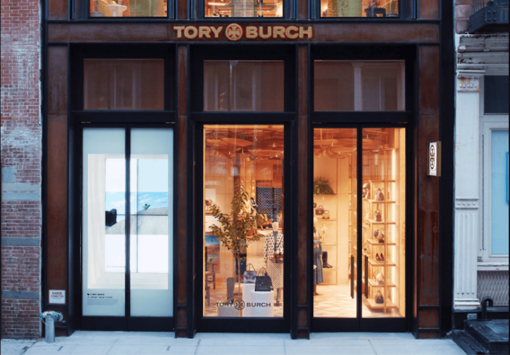 Tory Burch Unveils New Three-Story Concept Store On Mercer Street - Photo 1