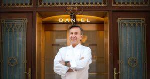 Chef Daniel Boulud Restaurant Coming to Beekman St