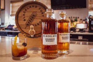 Blackland Distillery Adds 4,500 SF in Expansion