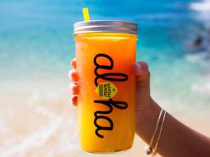 Hawaiian lemonade and smoothie shop is coming soon to Bishop Arts in Dallas.