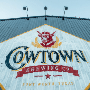 Fort Worth's Cowtown Brewing Co. to Open Second Location in Southlake