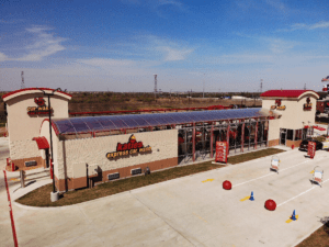 Katie's Express Car Wash to Open Another Fort Worth Location