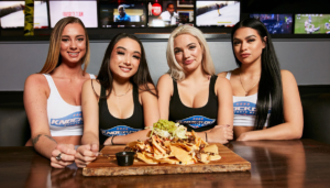 Knockout Brings Unique Sports Bar Experience to Grapevine