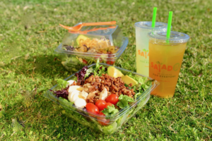 Salad and Go to Open New Locations in Dallas, Carrollton and Fort Worth
