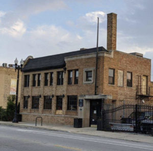 Zia's Social is Opening Next Month in Norwood Park