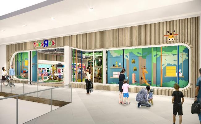 Toys R Us Launching Adventure Pop Up In Buckhead