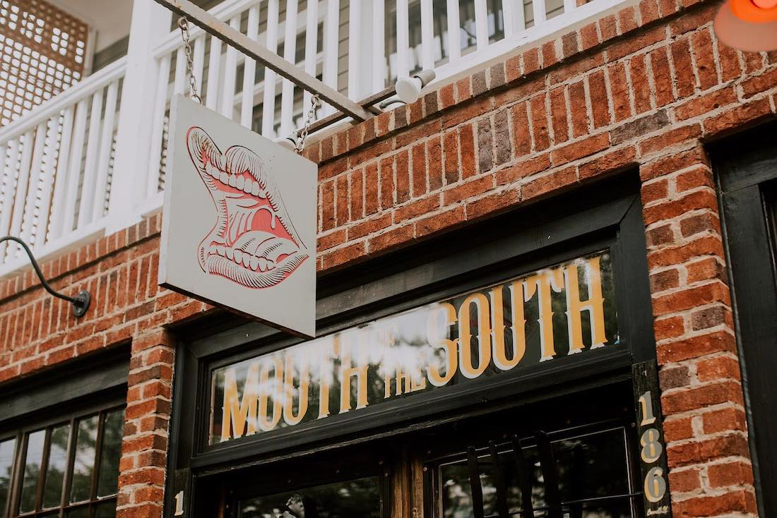 Mouth of the South Closing
