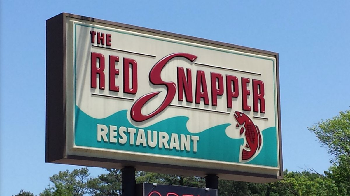 Red Snapper Seafood Restaurant