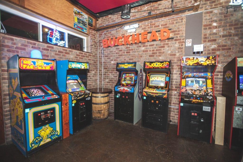 Arcadia at Red Door Tavern