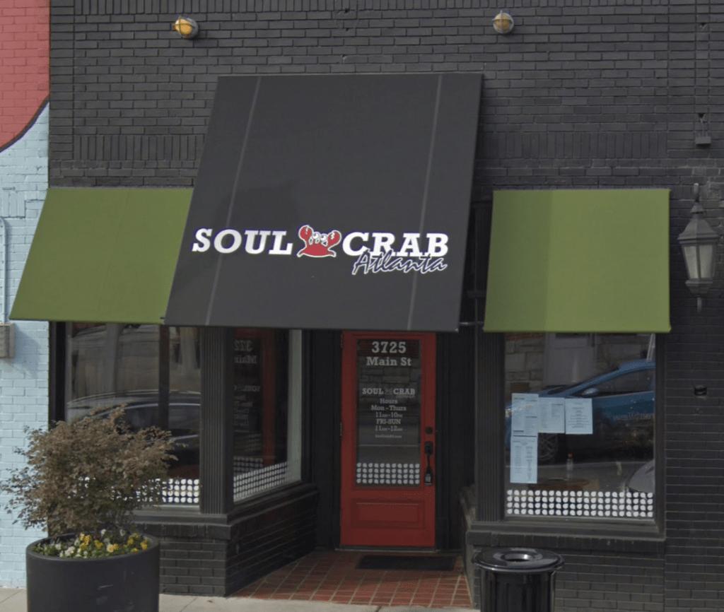 Soul Crab Atlanta
