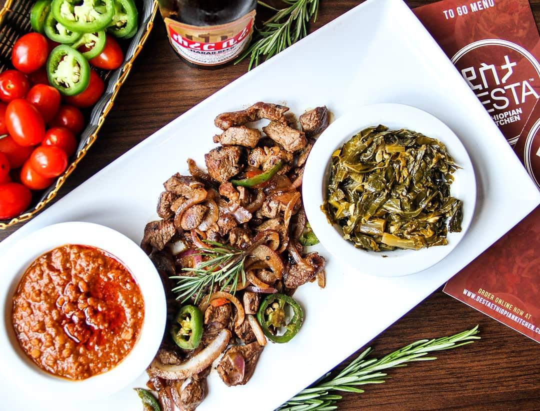 Westside Village To Get The City S Third Desta Ethiopian Kitchen What Now Atlanta