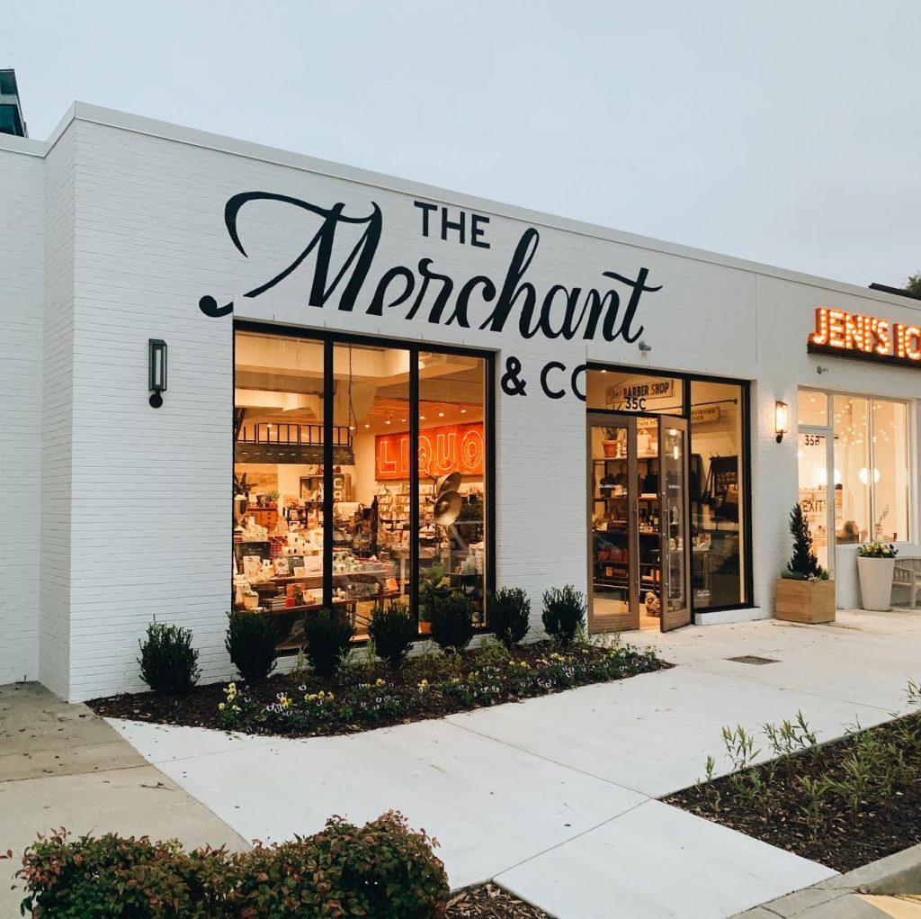 The Merchant at Buckhead