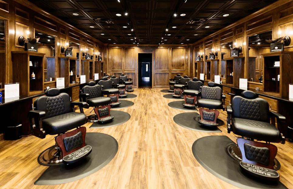 Boardroom Salon For Men - Madison Yards