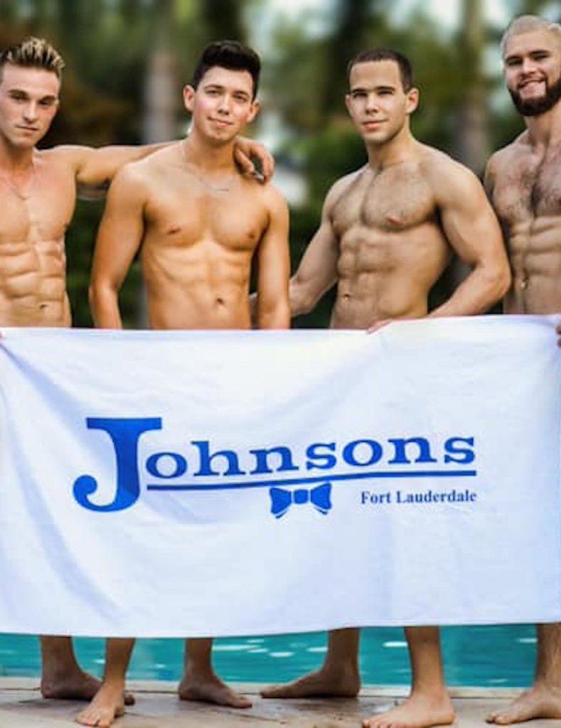 Johnsons Atlanta