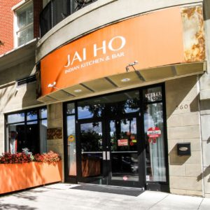 Jai Ho Indian Kitchen and Bar
