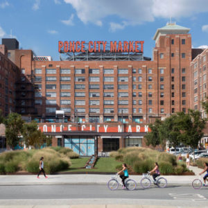 Ponce City Market - COVID-19 - Reopening