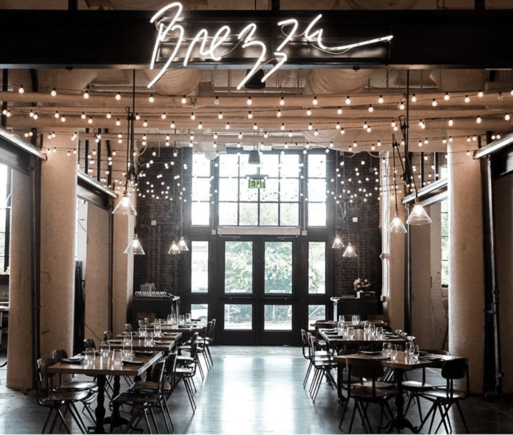 Brezza Cucina - Ponce City Market Closed