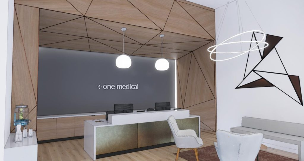 One Medical - ICON Midtown