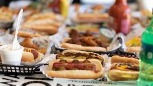 The Original Hotdog Factory in Sugarloaf Mills