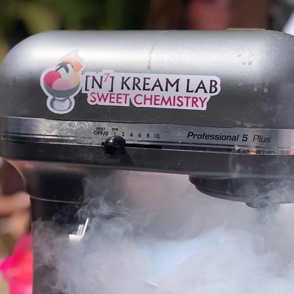 N7 Kream Lab