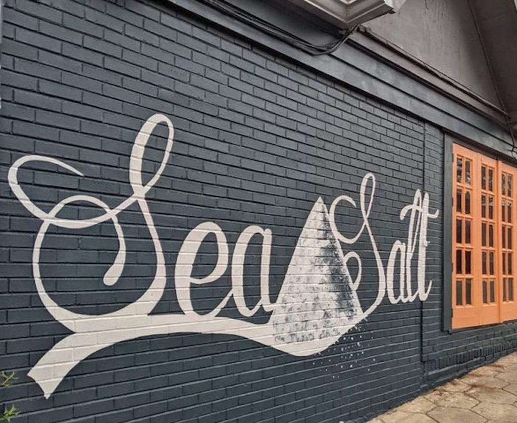 Sea Salt Restaurant Virginia-Highland