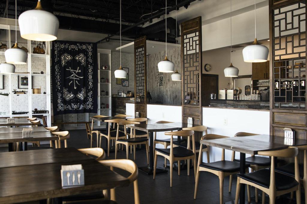 Tea House Formosa Closed