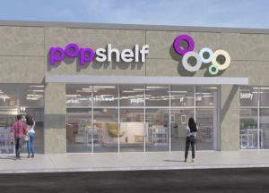 Dollar General's Popshelf Secures Conyers Storefront On Heels of McDonough Debut - Rendering