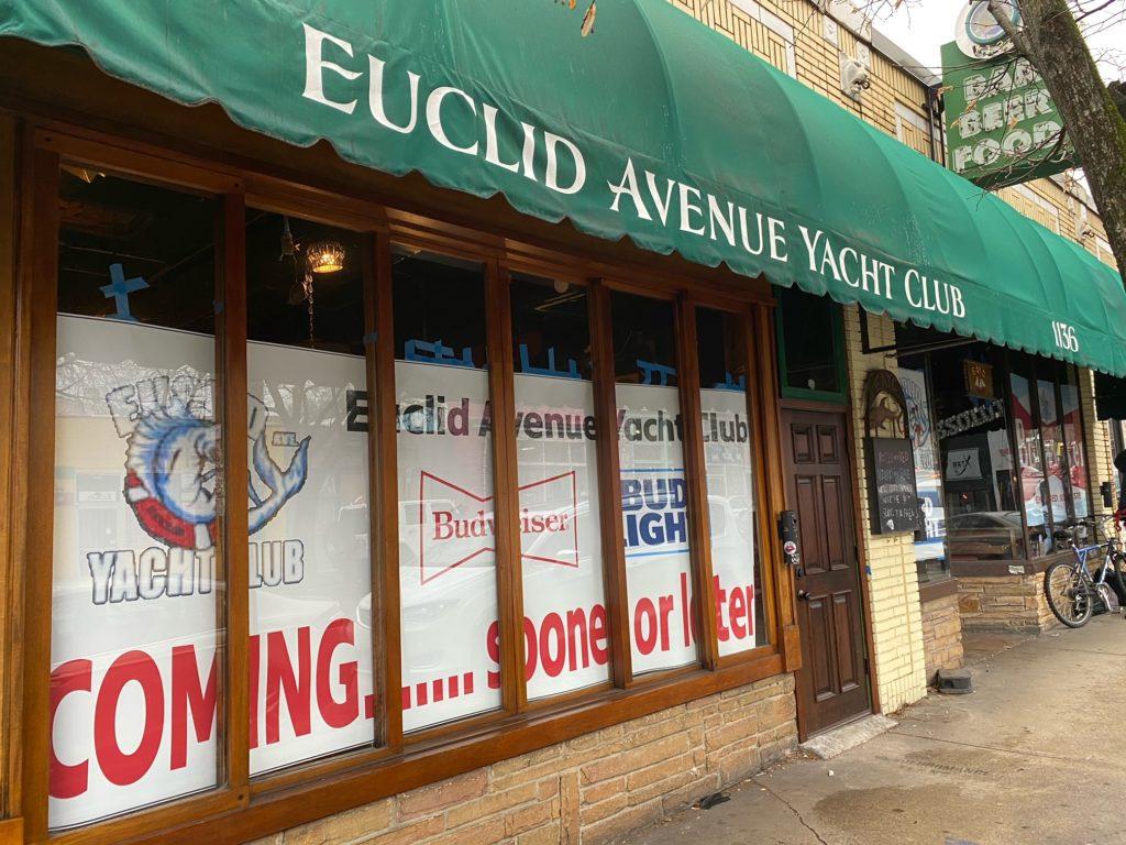 Euclid Yacht Club