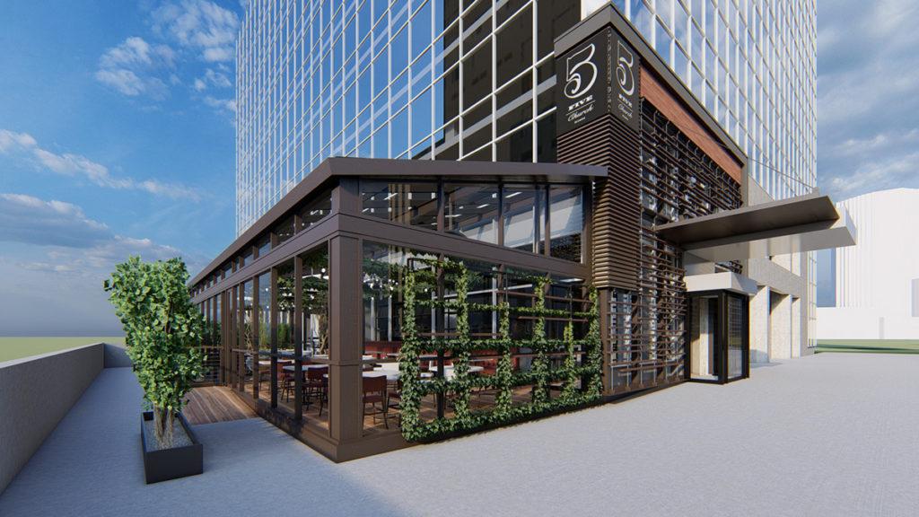 Rendering: Official/City of Atlanta SAP