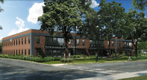 Developers Converting Former UGA Foundation Home Into Retail, Office, Residential Mixed-Use