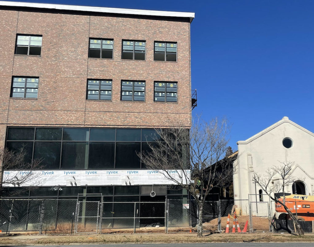 Farm Burger Athens Likely Not Opening Until Late Summer, Early Fall 2021