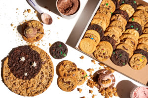 Insomnia Cookies Opening Soon in Old Fourth Ward