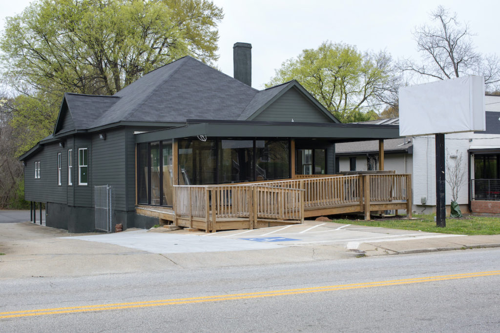 Long-Planned East Atlanta Village Plant Shop, Coffee House To Debut in May