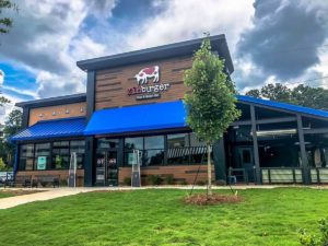 Red Pepper Taqueria Owners Purchase Former Zinburger Building in Dunwoody