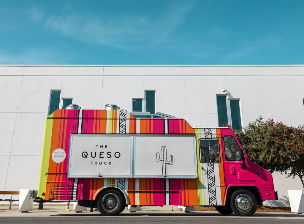 Yumbii Sister Eatery The Queso Shop Now Open in Piedmont Heights