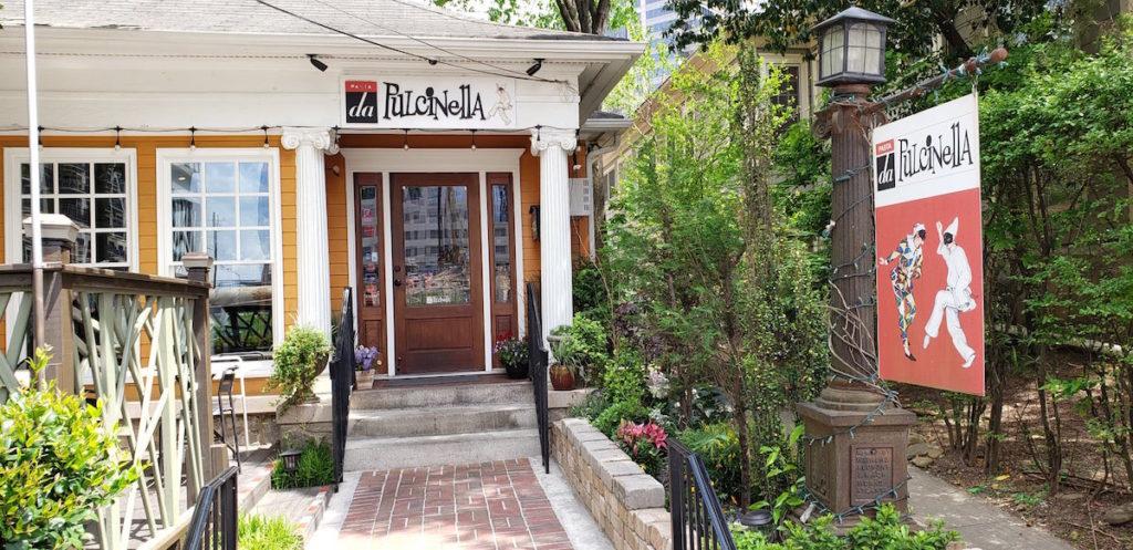 Italian Restaurant Finds New Home Not Too Far Away